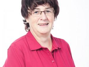 Helga Danielczok Zahnarzt Sonneberg