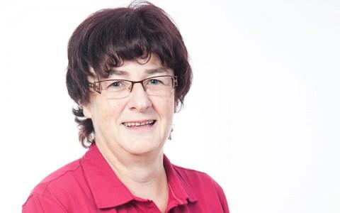 Dr. Helga Danielczok