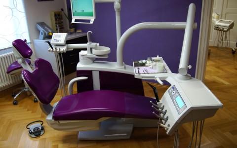 Zahnarztpraxis Danielczok Sonneberg-1
